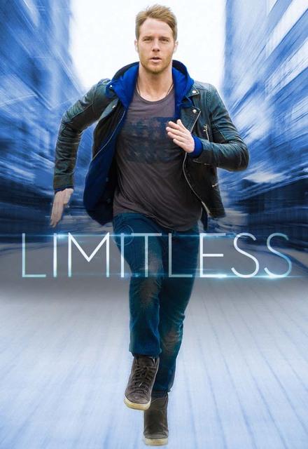 Serie Limitless