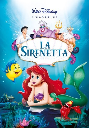 La sirenetta streaming u download u new stream video
