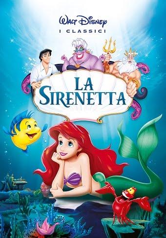 SCARICARE FILM LA SIRENETTA