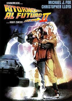 Ritorno Al Futuro Parte 2 1989 Streaming New Stream Video