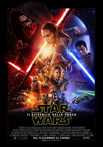 Stream Star Wars 7