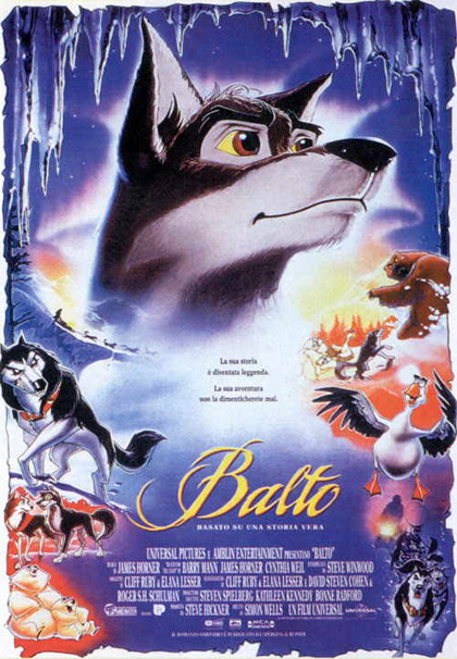 Balto Stream