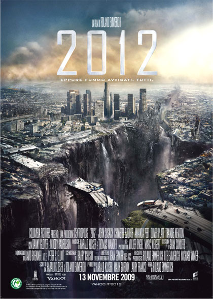 2012 (2009) Stream