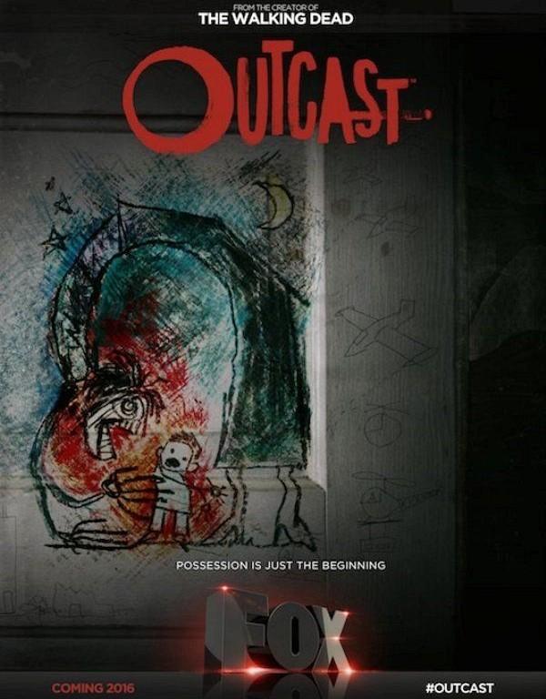 Outcast Serie Stream