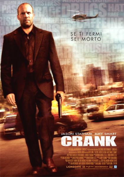 Crank Stream