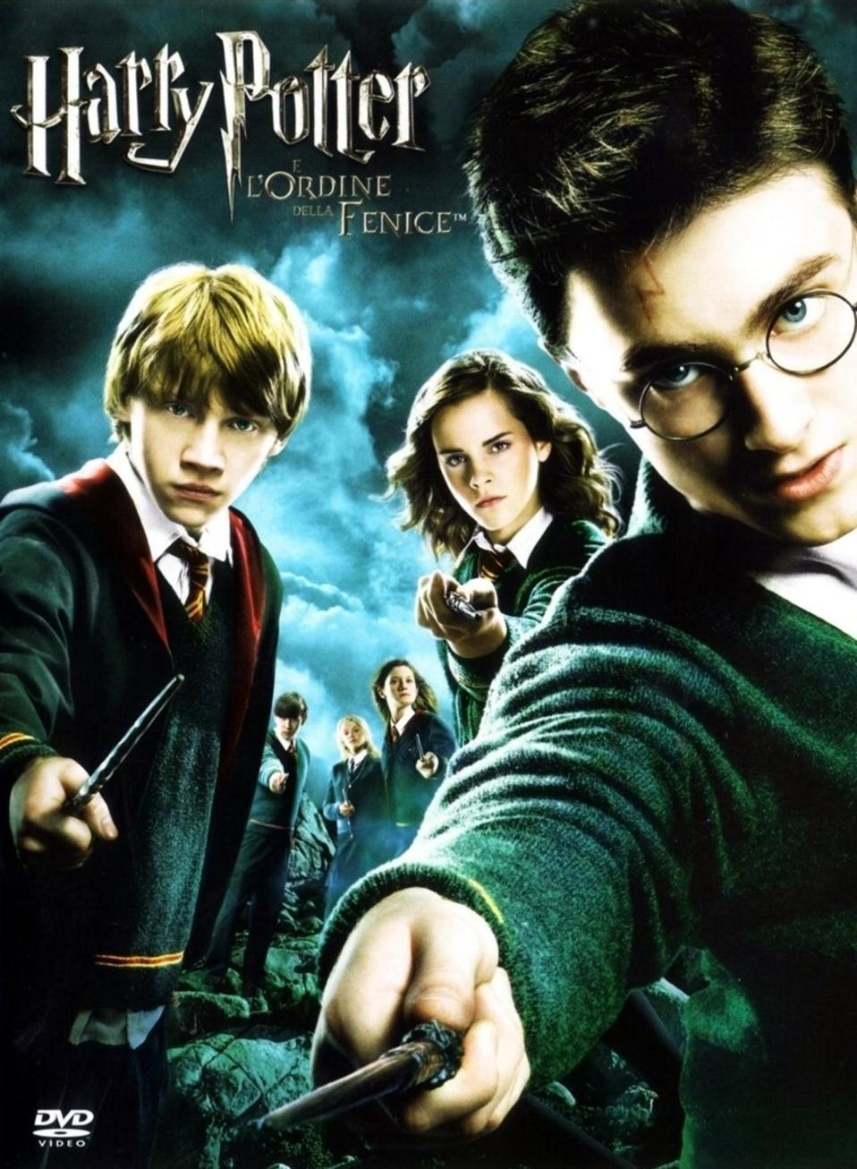 Harry Potter Filme Stream Kostenlos