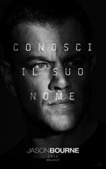 Stream Jason Bourne