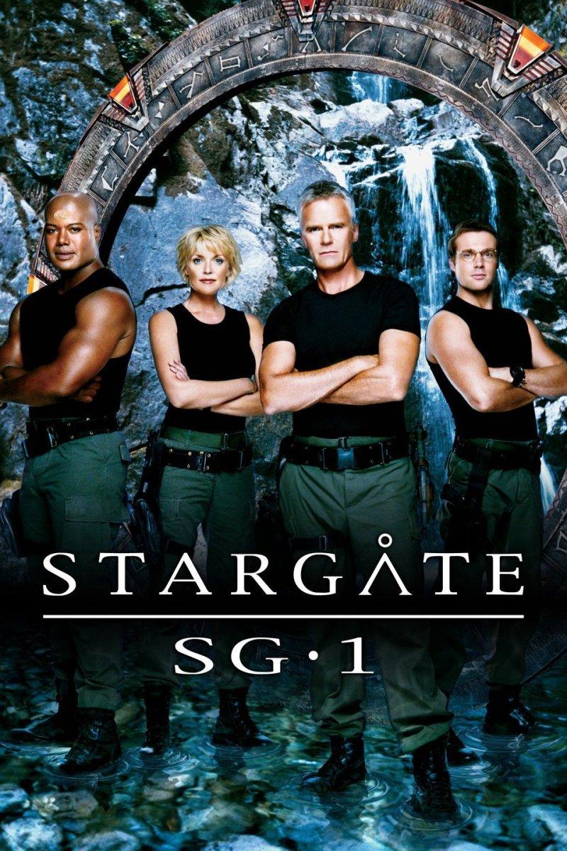 Stargate Sg-1 Stream