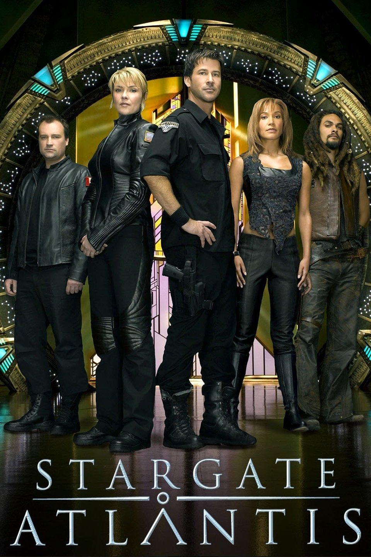 Stargate Atlantis Streaming